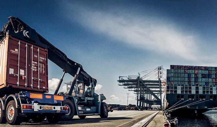 Transportbedrijf Tom van Kleinwee